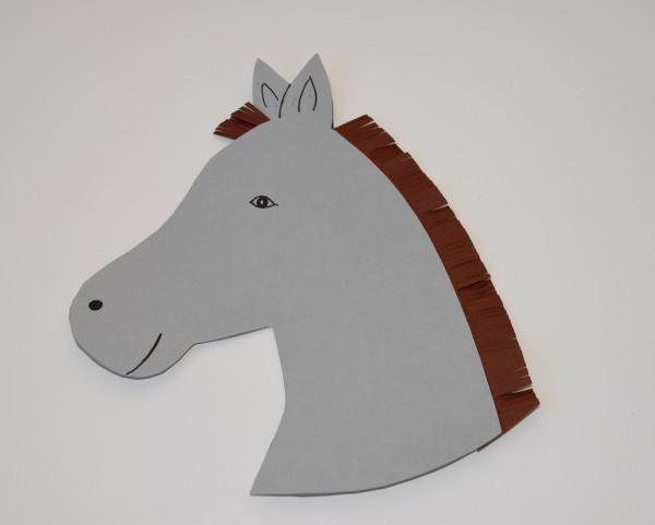 Einladungskarten Pferd | Nähkram By Platsch, Einladungs