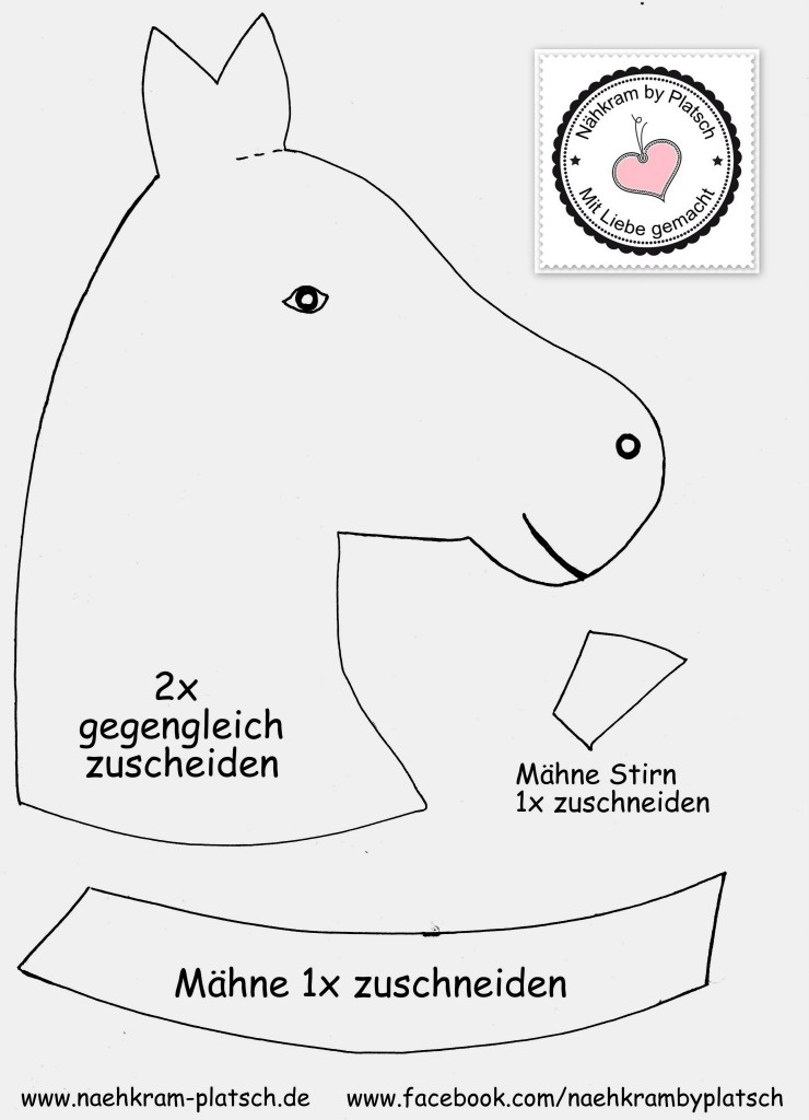 Nähkram By Platsch